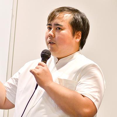 沼田 慎吉