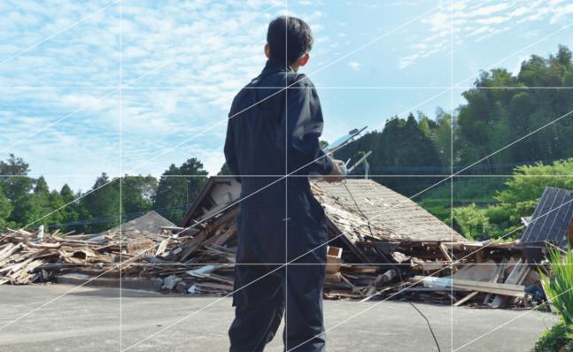 EDACシンポジウム 2020 ONLINE 第二回「地方自治体のドローン活用事例とその未来像について」